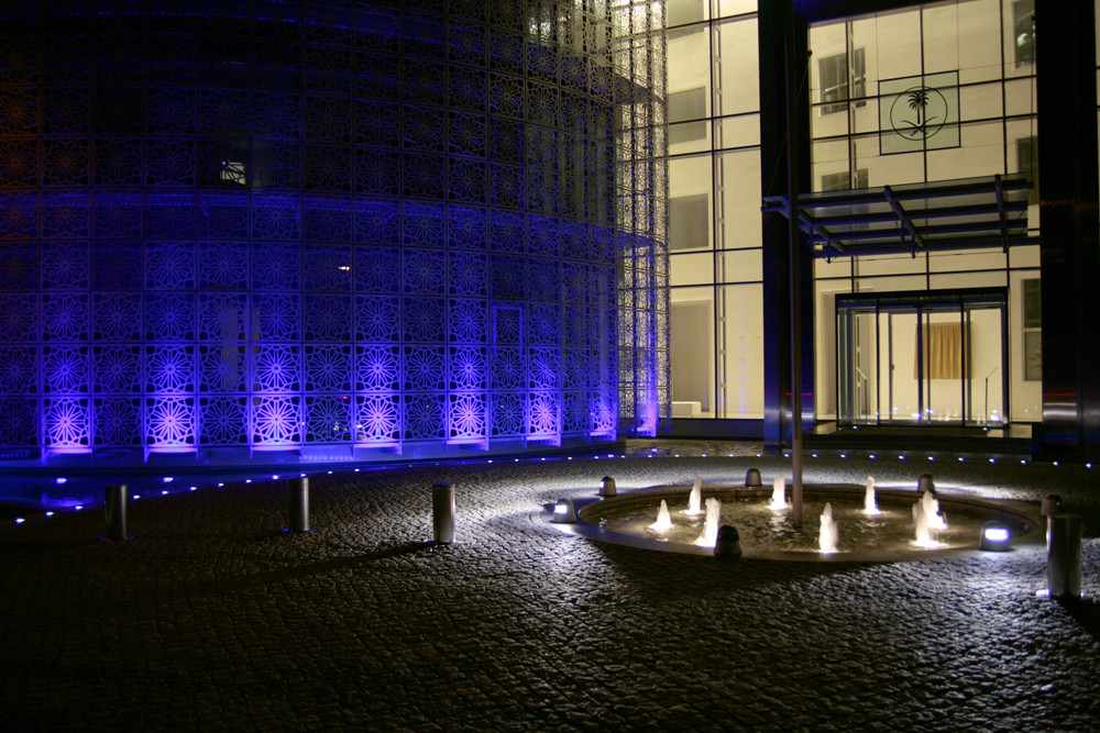 Lights of Berlin 2009