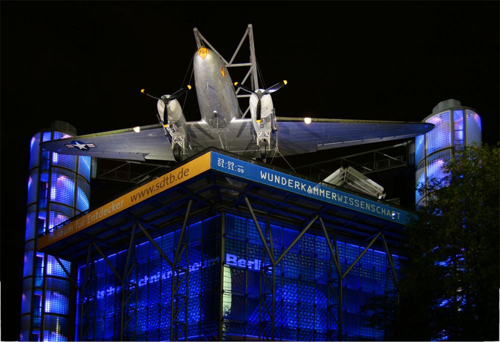 Lights of berlin-I 2009