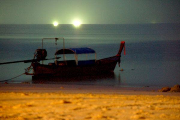Lights of Krabi