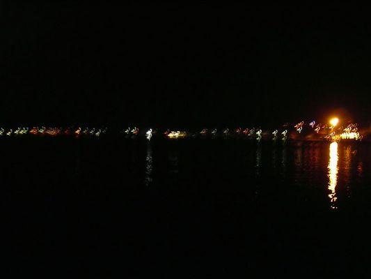 Lights of Rovinj