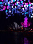 Lightsfestival Sydney