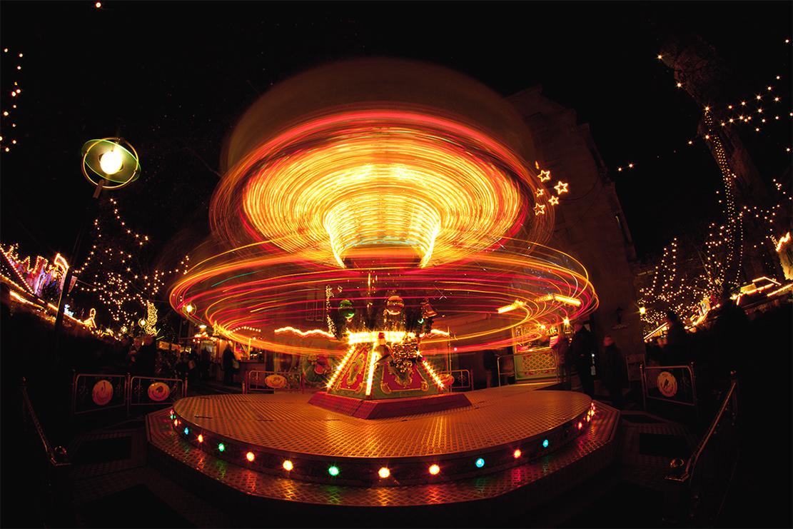 Lightshow Dortmund