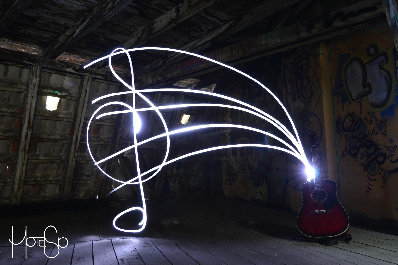 Lights'n'Musik