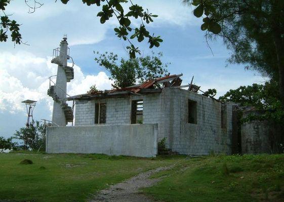 Lighttower ( Cabilao )