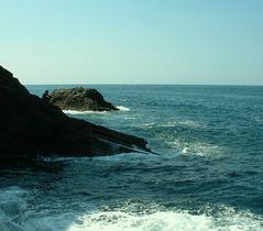 Ligurische Küste 1