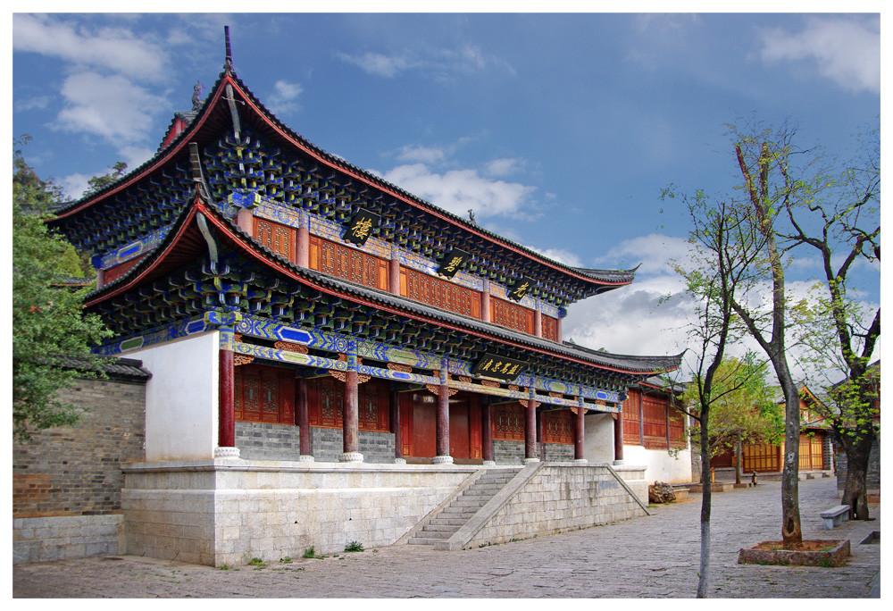 Lijiang Breakfast Tour: #1