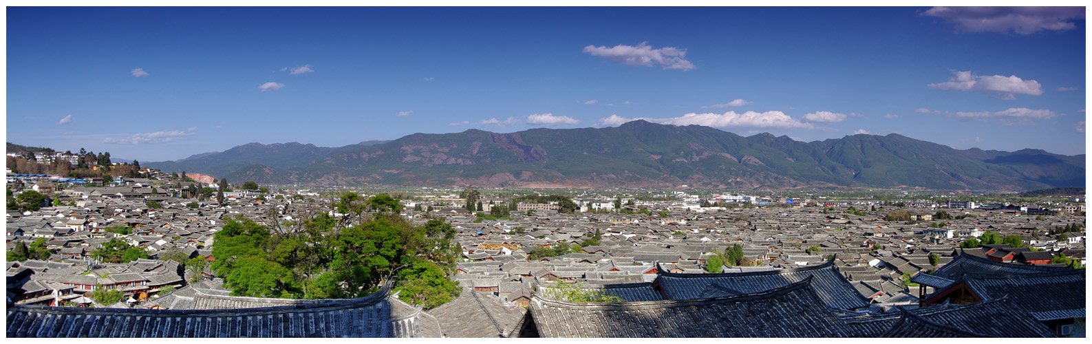 Lijiang Chill Out Tour: #1