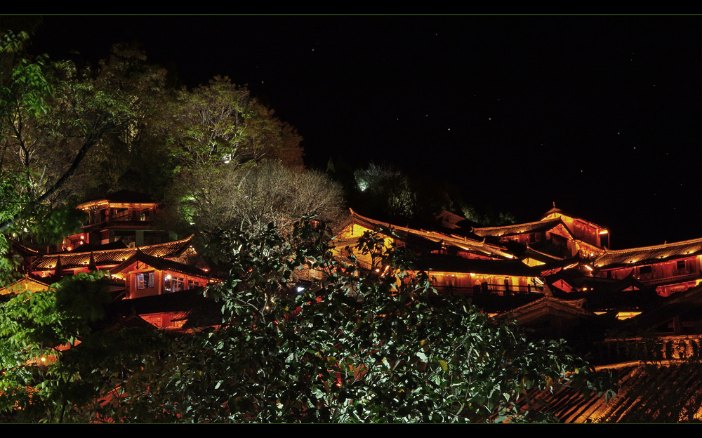 Lijiang Chill Out Tour: #4