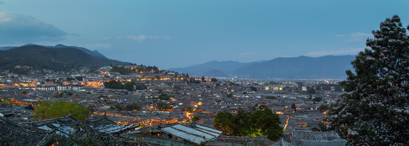 Lijiang Old Town - China
