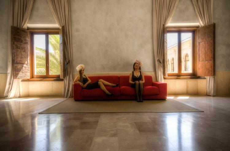 LIK Sommerakademie: Fotoworkshop in Spanien