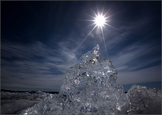 (LIKE) ICE IN THE SUN(SHINE)