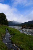 lil' river, big river