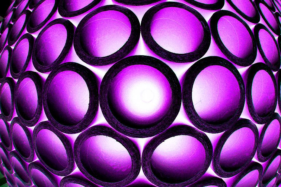 lila kringeln foto bild abstraktes farben violett. Black Bedroom Furniture Sets. Home Design Ideas