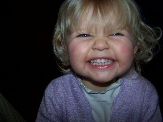 Lilie Smile