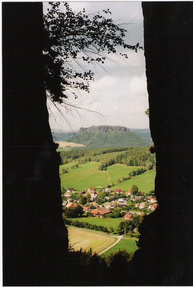 Lilienstein