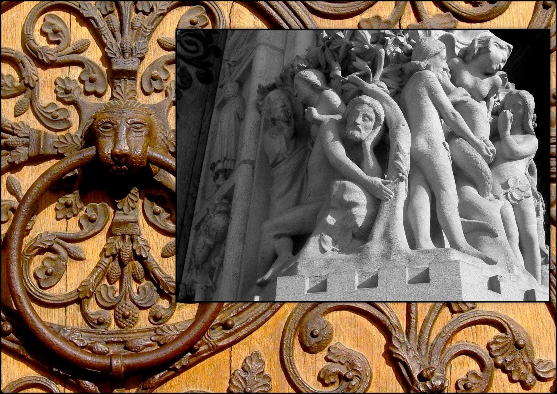 Lilith et le péché originel