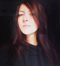 Lilja Idunnsdottir