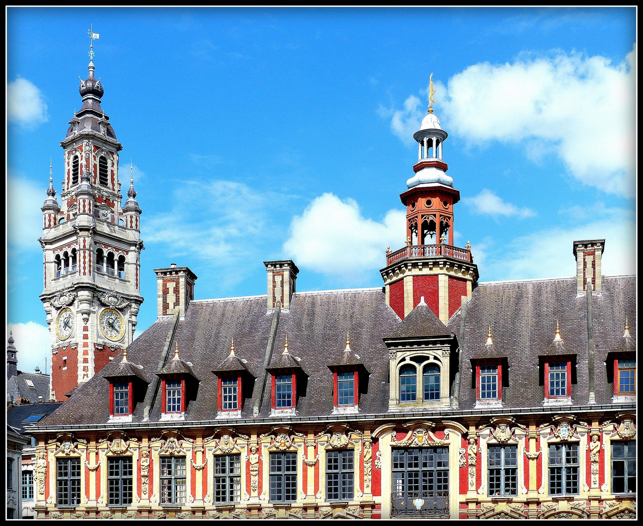 LILLE - 37 -