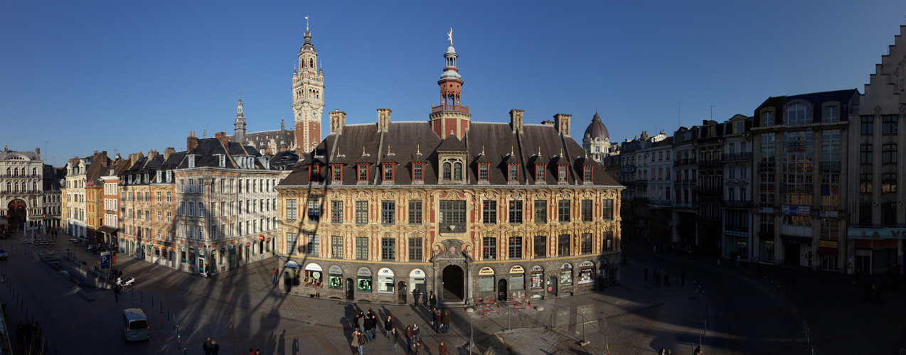 Lille Panorama 1