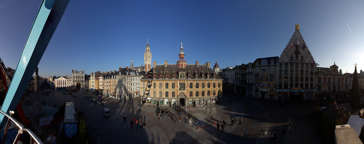 Lille Panorama 2