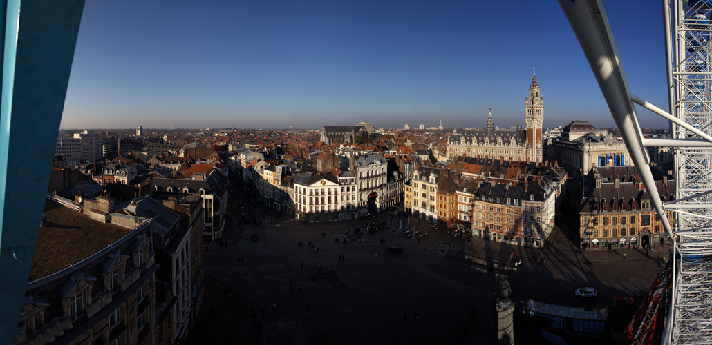 Lille Panorama 3