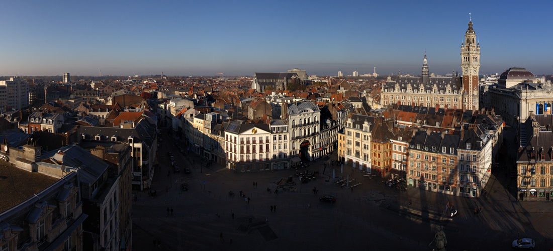 Lille Panorama 4