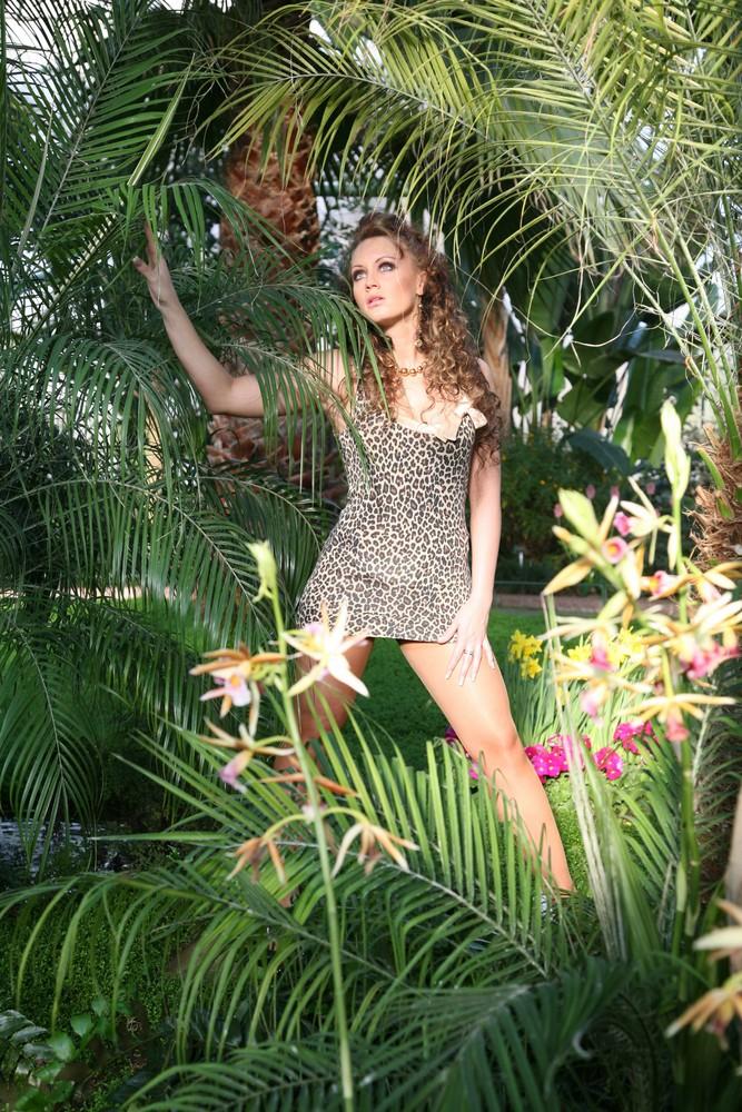 Lilly #4 - Tarzan & Jane - nur ohne Tarzan *g* Foto & Bild ...