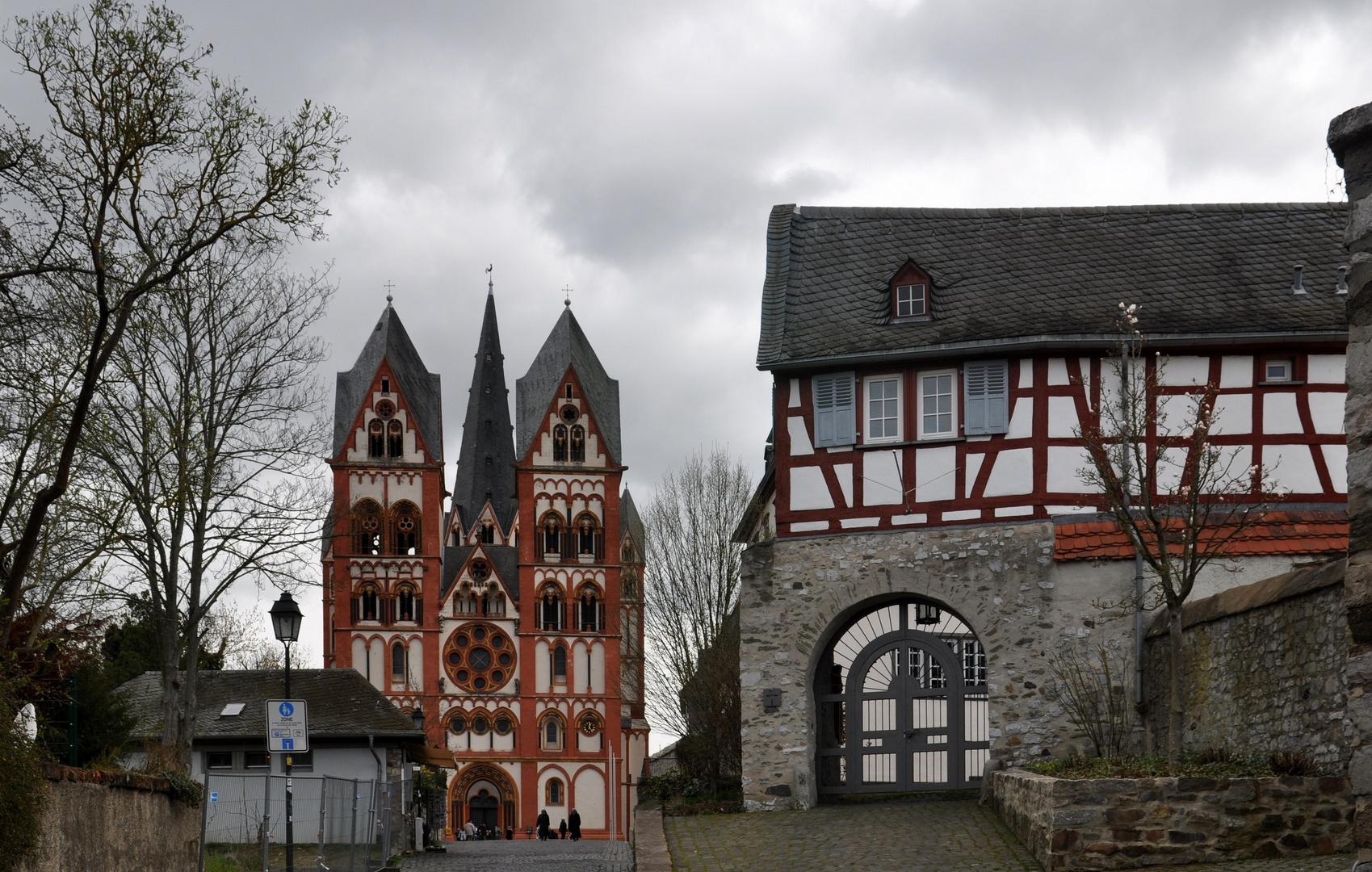 Limburg an der Lahn..............!!