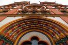 Limburger Dom (I)