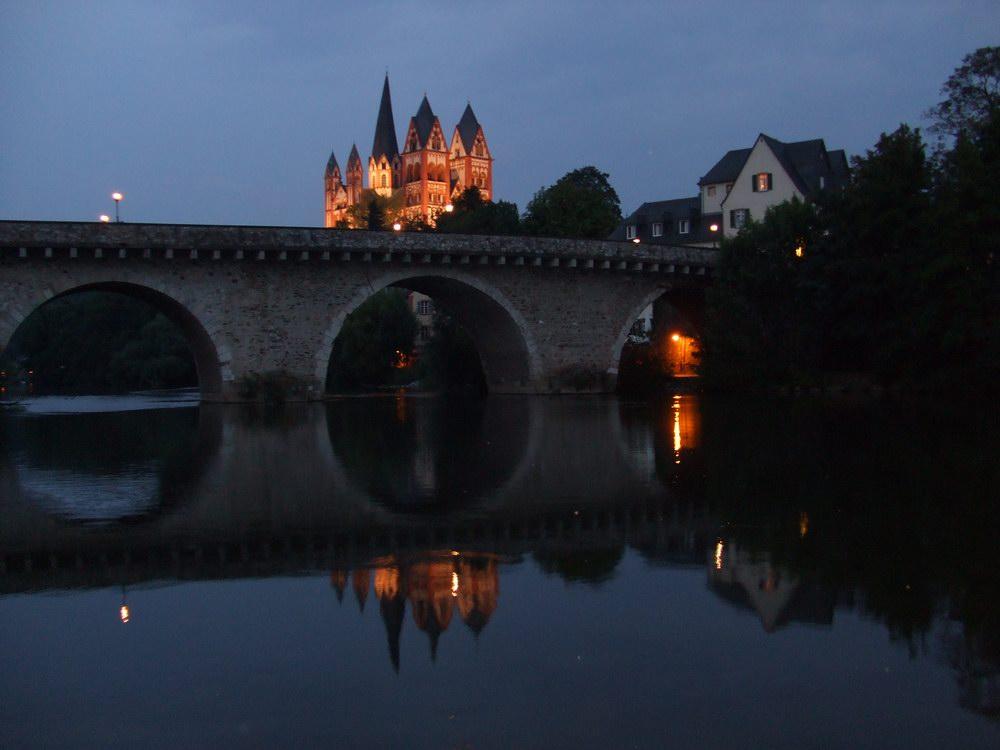 Limburger Dom und Alte Brücke