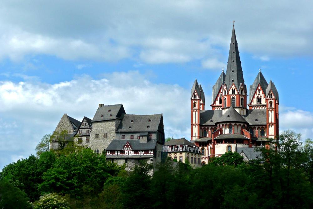 Limburger Dom und Burg (2)