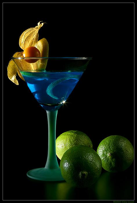 LimeBlue