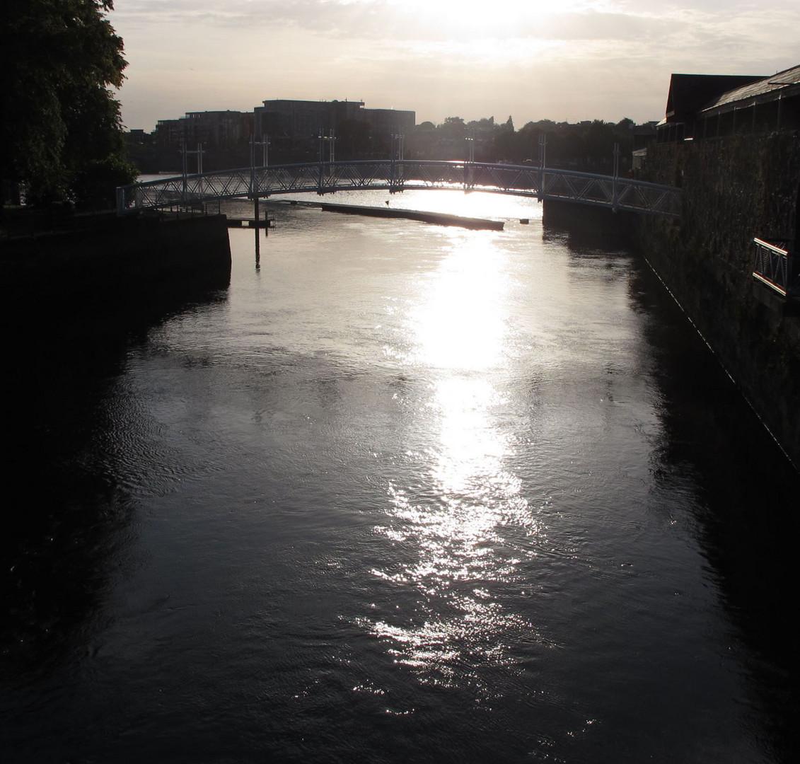 Limerick, Shannon River