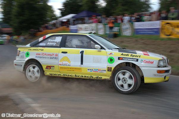 Limes Rallye 2006
