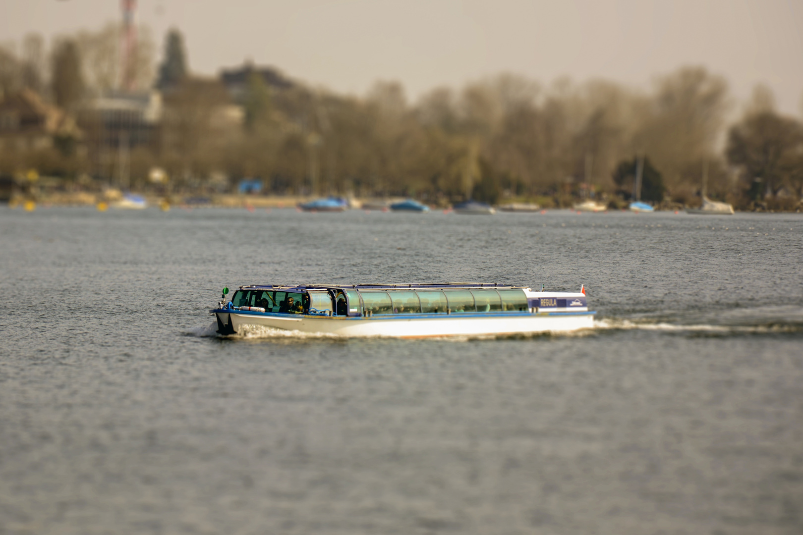 Limmatschiff