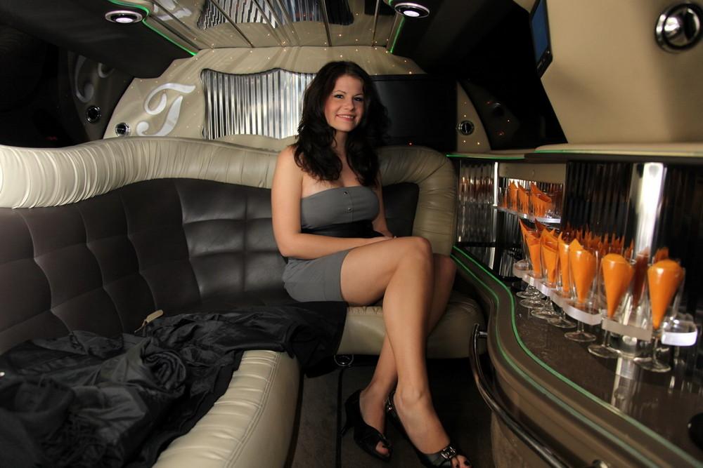 Limousine Photoshoot 5