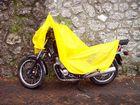L'impermeabile giallo