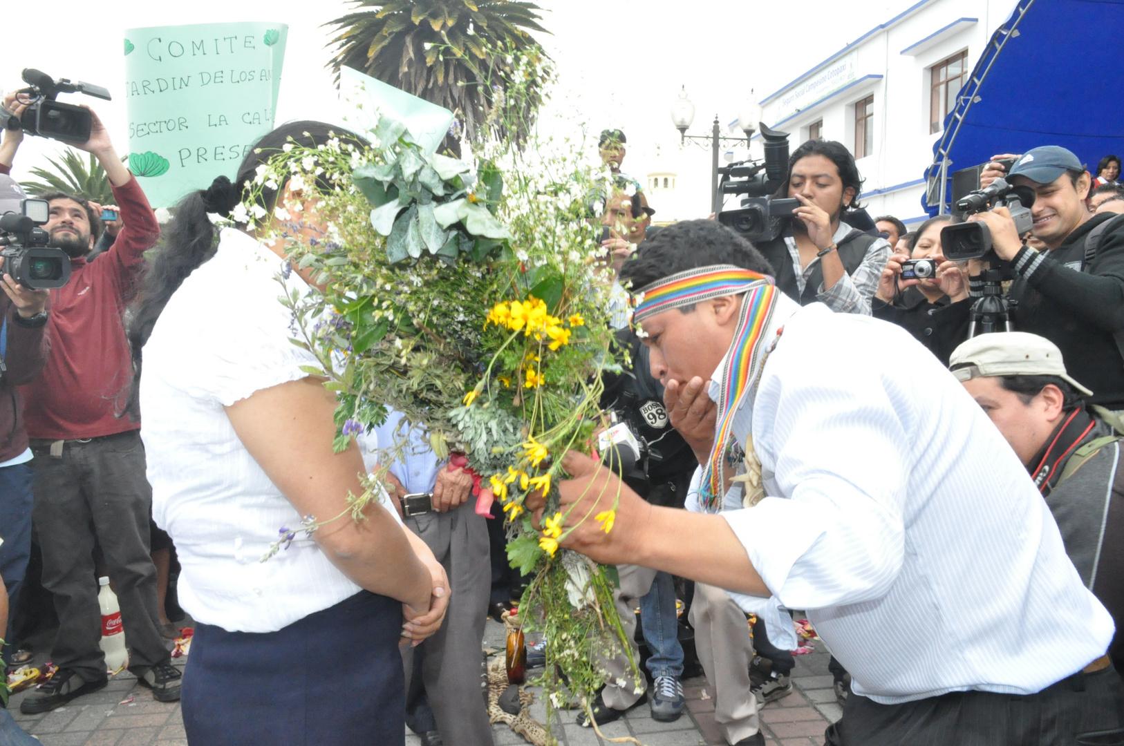 limpieza ceremonial 2