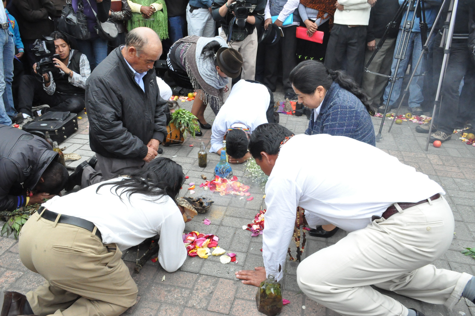 Limpieza ceremonial