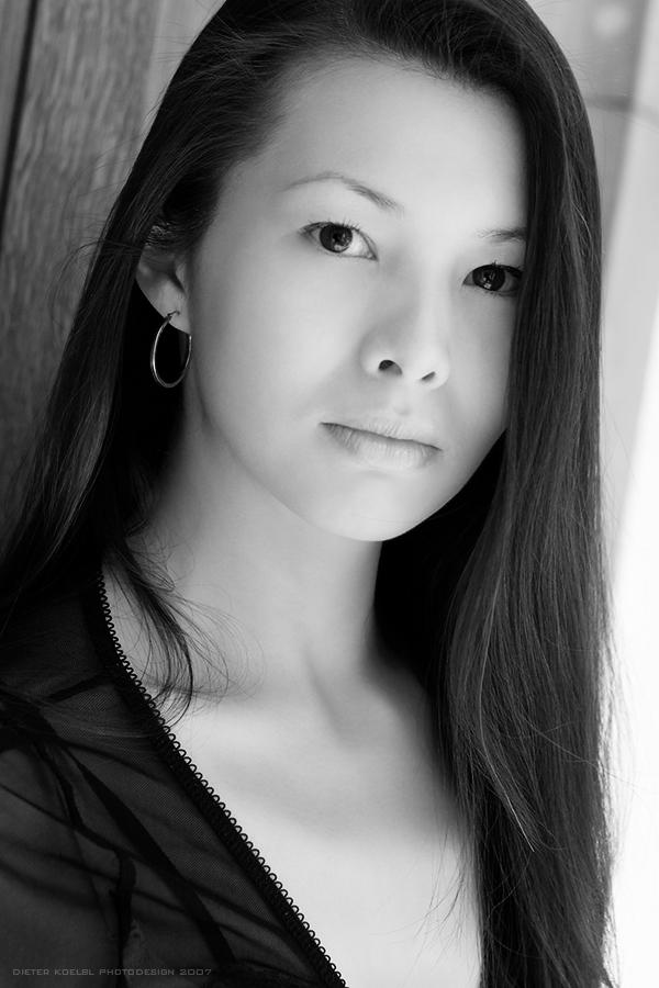 Lin ... Portrait