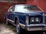 Lincoln Continental Mark IV von 1974