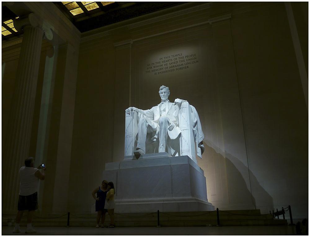 Lincoln Memorial_1