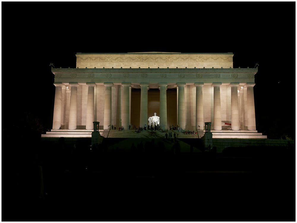 Lincoln Memorial_2