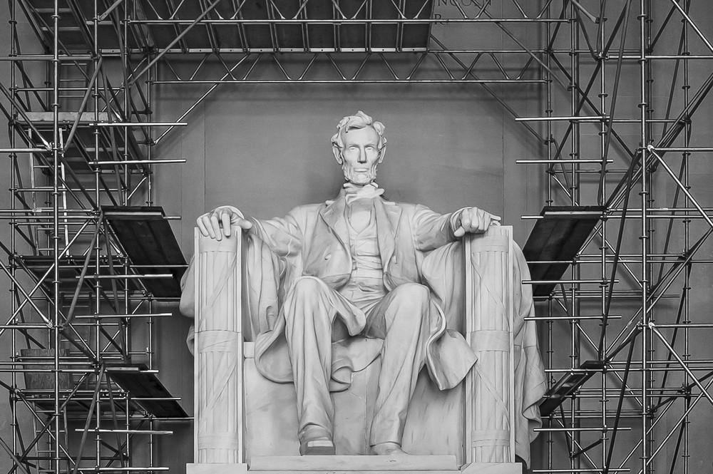 Lincoln Refurbishment