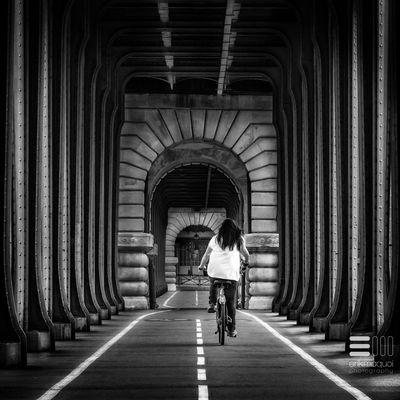 L'inconnue du pont Bir Hakeim