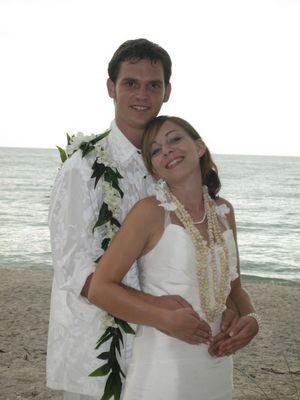 linda und jesse wedding