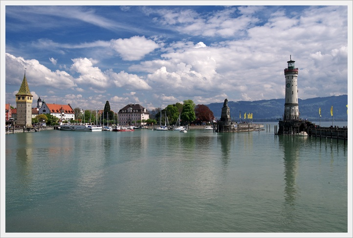 Lindau a. Bodensee