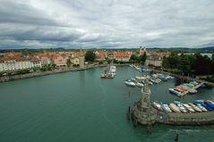Lindau Hafen 2