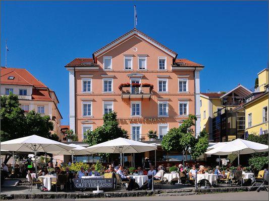 Lindau - Hotel Reutemann