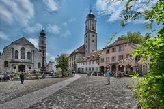 Lindau Markt